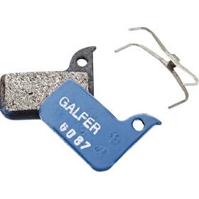 GALFER BIKE Road - Pastillas de freno - azul